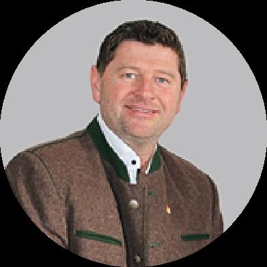 BGM. Hannes Rainer, Goldegg